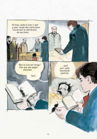 Page 3 Le remarquable et stupéfiant M. Léotard