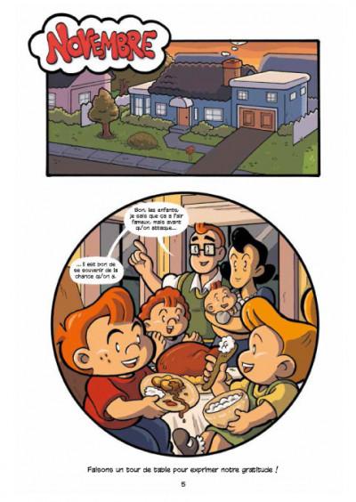 Page 1 La famille fun