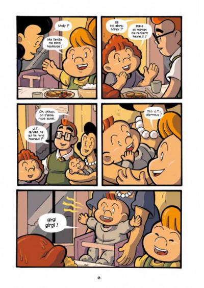 Page 2 La famille fun
