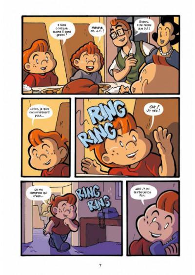 Page 3 La famille fun