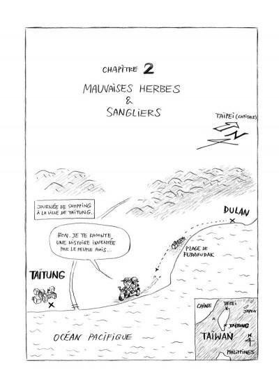 Page 1 Fuda-Fudak - l'endroit qui scintille