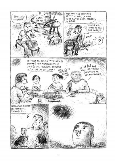 Page 2 Fuda-Fudak - l'endroit qui scintille