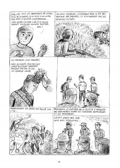 Page 9 Fuda-Fudak - l'endroit qui scintille