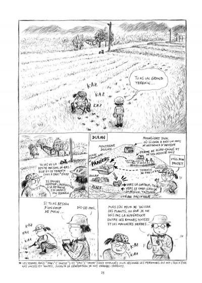 Page 4 Fuda-Fudak - l'endroit qui scintille