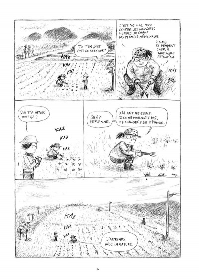 Page 5 Fuda-Fudak - l'endroit qui scintille