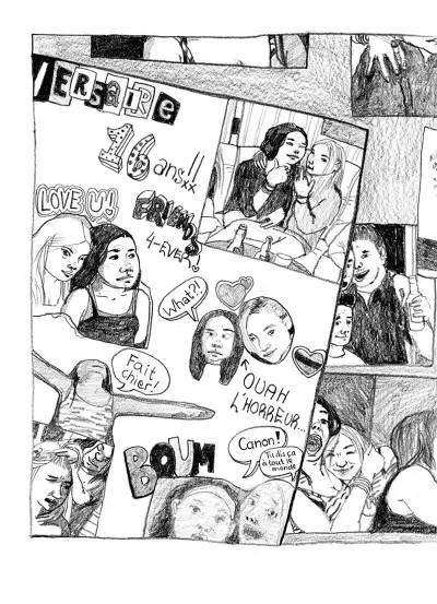 Page 5 L'une pour l'autre