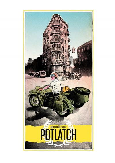 Page 4 Potlatch