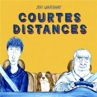 Couverture Courtes distances