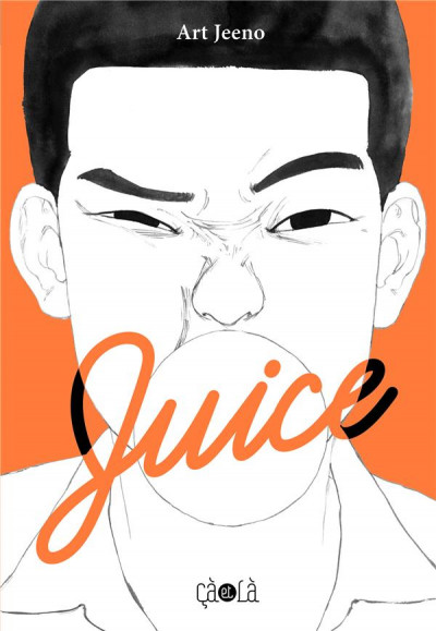 Couverture Juice tome 1