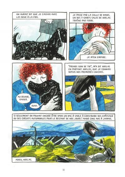 Page 0 Au plus près
