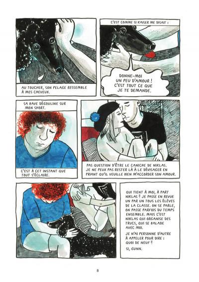 Page 7 Au plus près
