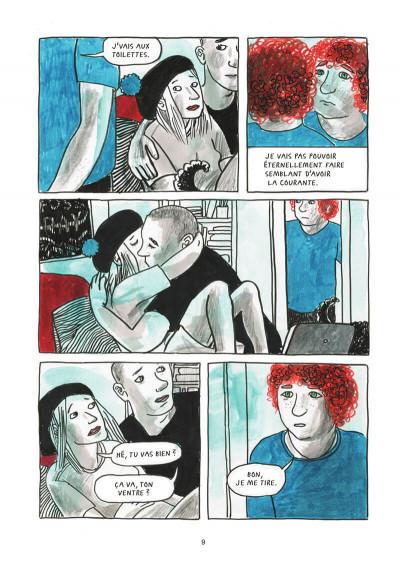 Page 8 Au plus près
