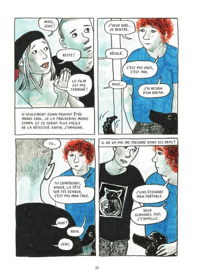 Page 9 Au plus près