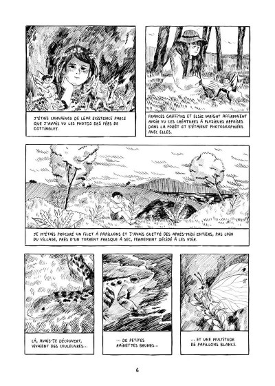 Page 5 Proches rencontres