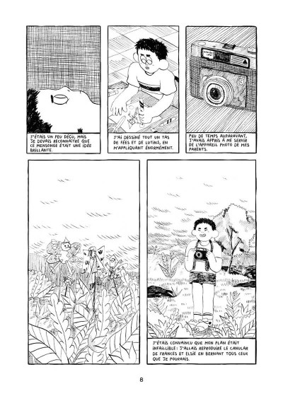Page 7 Proches rencontres
