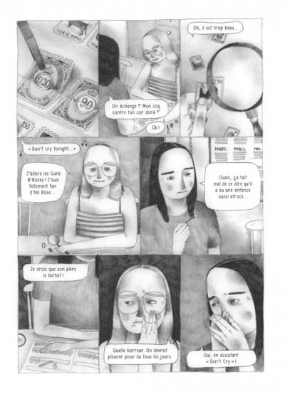 Page 1 Sous le signe du grand chien