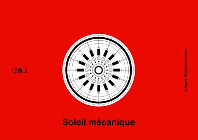 Couverture Soleil mécanique