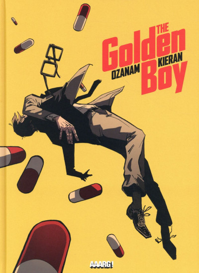 image de The golden boy