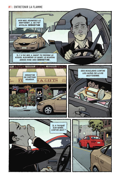 Page 6 Fight club 2