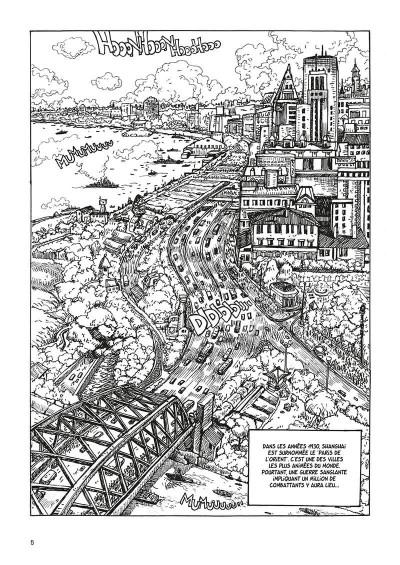 Page 7 La bataille de Shangai 1937