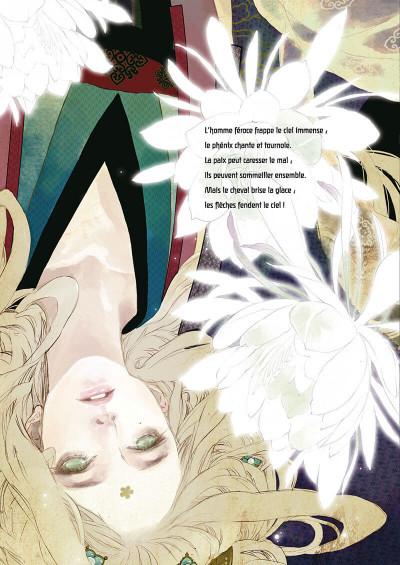 Page 3 La princesse vagabonde tome 3