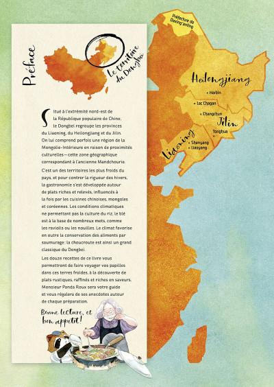 Page 5 Les recettes chinoises de Wang He