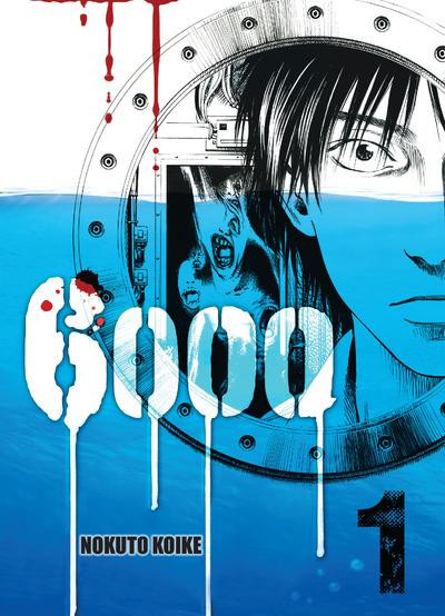 Couverture 6000 tome 1