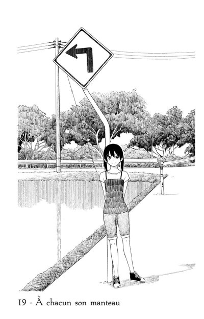 Page 4 Flying witch tome 4
