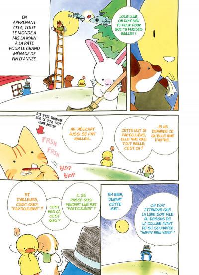 Page 2 Les pounipounis tome 1