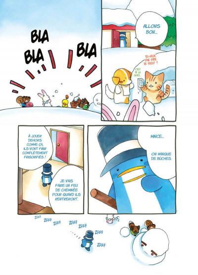 Page 2 Les pounipounis tome 2