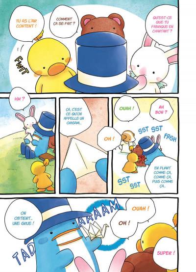 Page 8 Les pounipounis tome 2