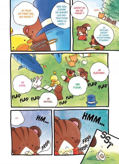 Page 9 Les pounipounis tome 2