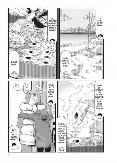 Page 3 Au grand air tome 7