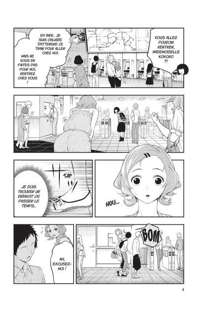 Page 4 Shine tome 4