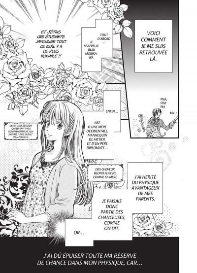 Page 5 Les fées, le roi-dragon et moi (en chat) tome 1