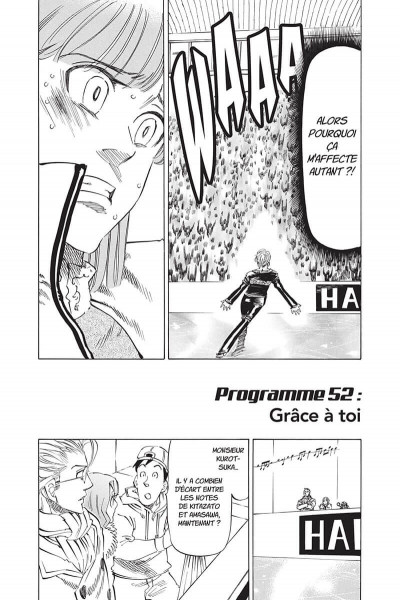 Page 4 Blizzard Axel tome 4