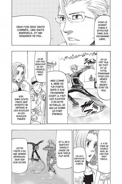 Page 5 Blizzard Axel tome 4