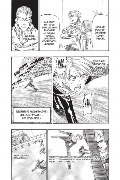 Page 7 Blizzard Axel tome 4