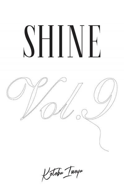 Page 1 Shine tome 9