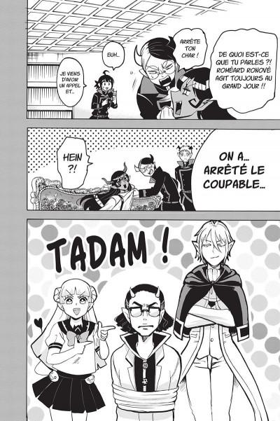 Page 8 Iruma à l'école des démons tome 7