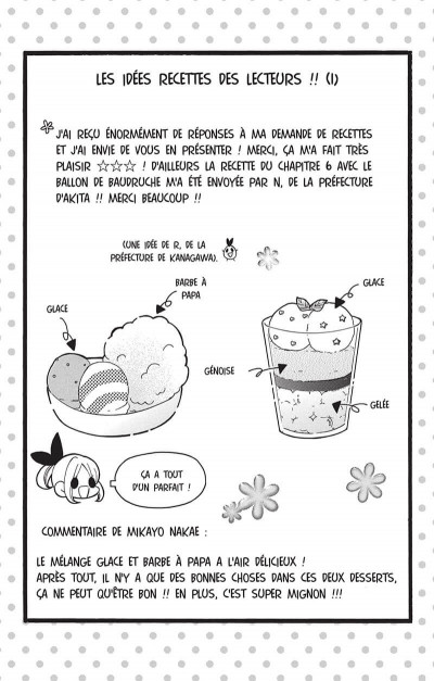 Page 4 #Cooking Karine tome 2