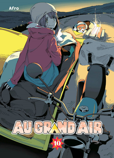 Page 1 Au grand air tome 10