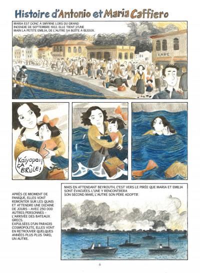 Page 3 Toutes les mers
