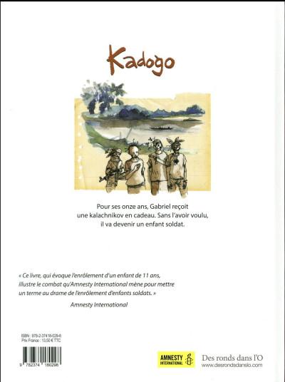 Dos Kadogo