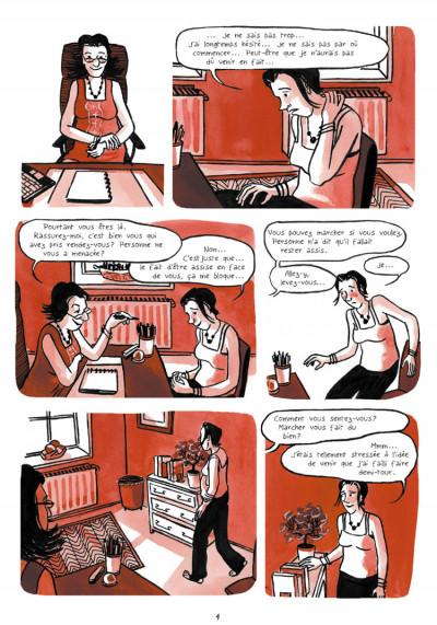 Page 2 De rose et de noir