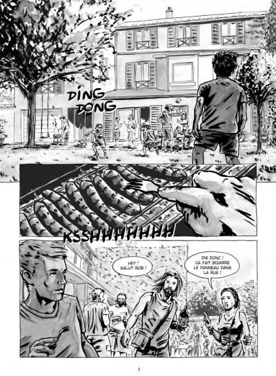 Page 1 Maria, Salazar et le général Lyautey