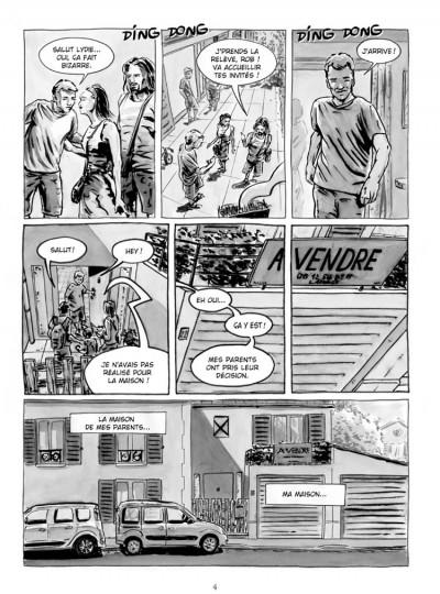 Page 2 Maria, Salazar et le général Lyautey