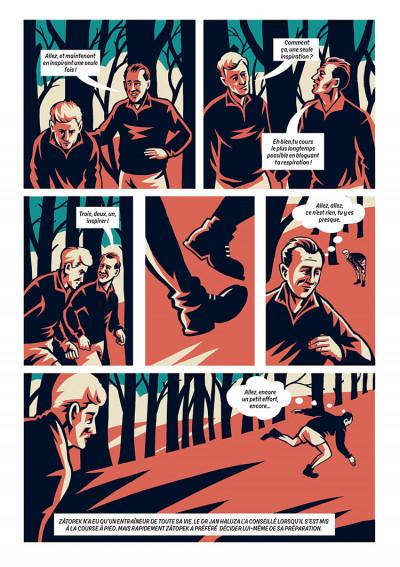 Page 2 Zatopek
