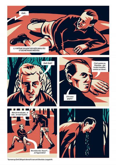 Page 3 Zatopek