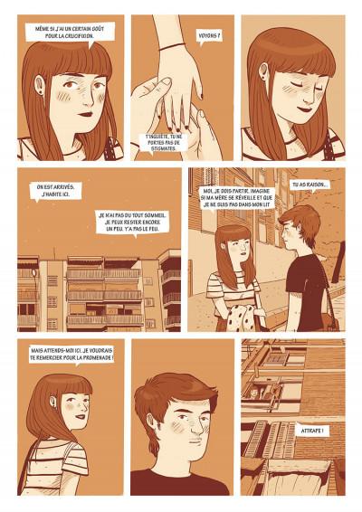 Page 1 Naufragés - Une histoire de la génération Y